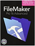 FileMaker Pro Advanced - (v. 16) - Box-Pack (Upgrade) - 1 Benutzer -Upgrade von FileMaker Pro 13,14,15,16 / FileMaker Pro Advanced 13,14,15 - Reg., Corporate / Unternehmens- - Win, Mac - Mehrsprachig