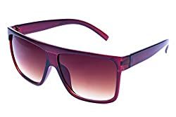 TAGGY Uv Protected Oval Women Sunglasses -170