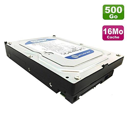 disque-dur-500go-sata-35-western-digital-caviar-blue-wd5000aakx-75u6aa0-7200-16mo