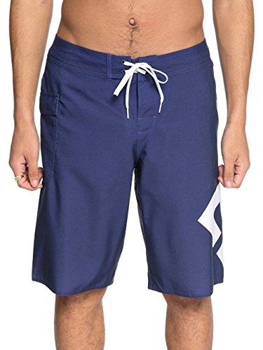 DC Shoes Herren Lanai 22 Boardshort sodalite blue