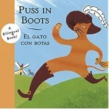 (El Gato Con Botas/Puss in Boots) BY (Boada, Francesc) on 2004