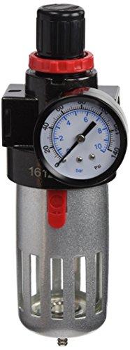 'JBM 53065–Filter und Regler-Luft (1/2) Luft Kompressor Filter Regler