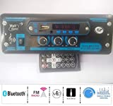 Bluetooth Audio Amplifiers