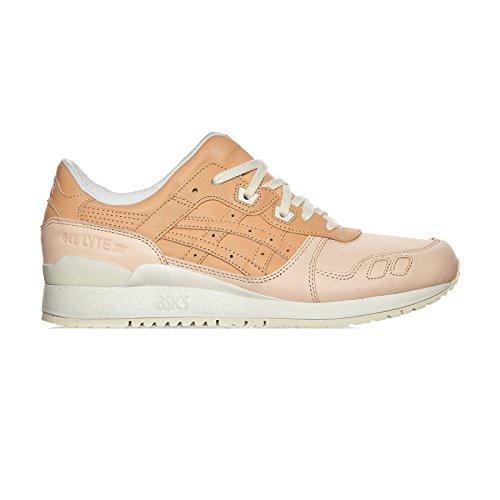 Asics, Sneaker uomo Marrone