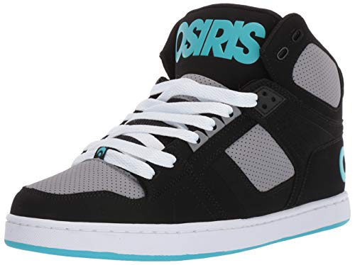 aa0dbebf8bfea Osiris Men's NYC 83 CLK Skate Shoe