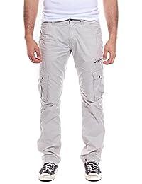 Ritchie - Pantalon Cargo Celyan - Homme
