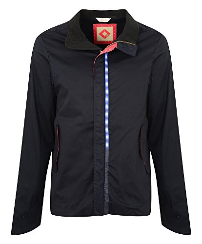 LUMO Men's Herne Hill Harrington Jacket