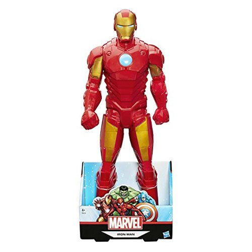 Avengers - Iron Man Personaggio, 51 cm