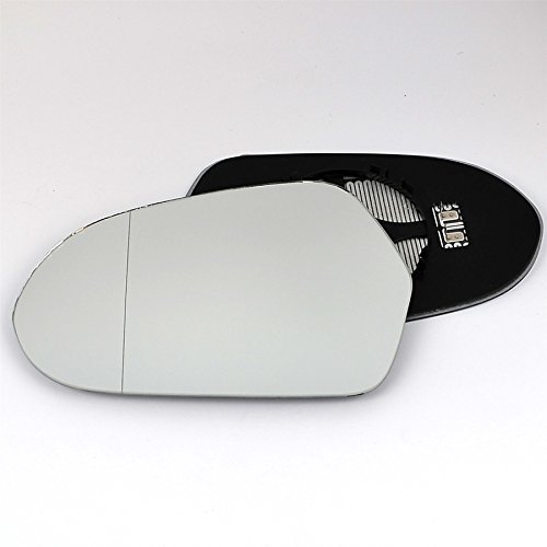 for-audi-a6-2010-2014-passenger-left-hand-side-wing-door-mirror-wide-angle-glass-heated-with-backing