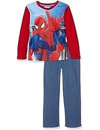 Spiderman Pijama de una Pieza para Niños