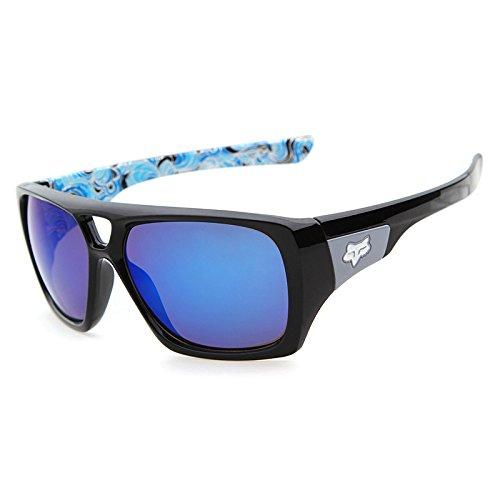 XXFFH Sonnenbrille Schatten Polarisierende Brille Klassische Ultra Leichten Mantel Baseball Tennis Sport-Sonnenbrille , C1 Tennis Kenneth Cole