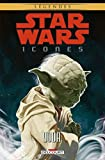 Star Wars Icones 08 - Yoda