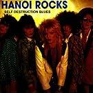 Self Destruction Blues by Hanoi Rocks