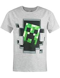 Garçons - Minecraft - Minecraft - T-Shirt