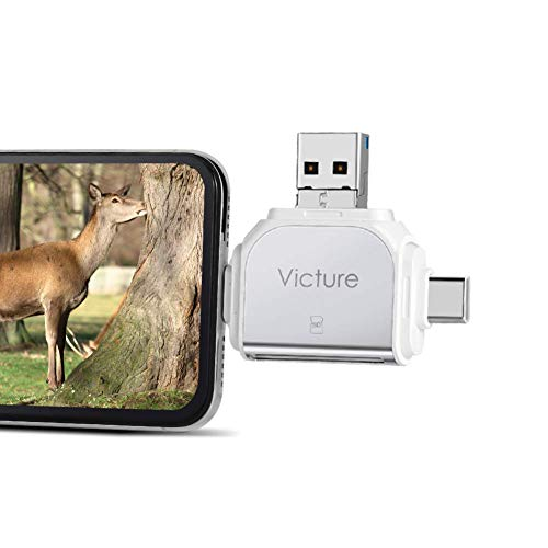 Victure Trail Game Camera Viewer iPhone iPad Mac Android