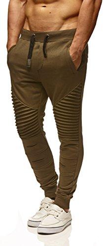 LEIF NELSON -  Pantaloni  - Uomo cachi