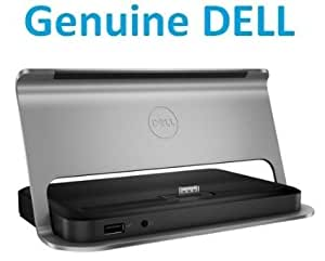 DELL LATITUDE 10 PRODUCTIVITY DOCK WITH POWER CORD