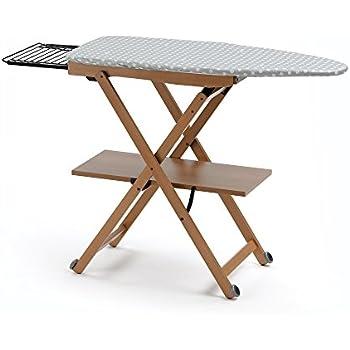 Arredamenti italia tavolo da stiro astir ciliegio amazon for Arredamenti italia asse da stiro