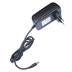 Chargeur / Alimentation 9V compatible avec Clavier Casio CT-607 (Adaptateur Secteur) - prise française
