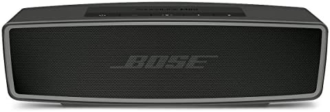 Bose ® SoundLink ® Mini Bluetooth Speaker II - Carbon