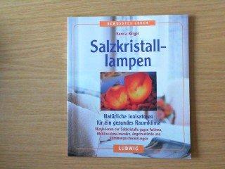 Preisvergleich Produktbild Salzkristalllampen