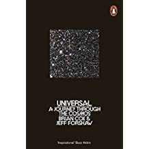Universal: A Journey Through the Cosmos (English Edition)