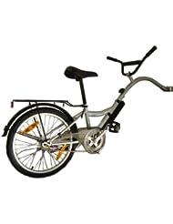 Terrabikes / 66074 Vélo suiveur pour enfant