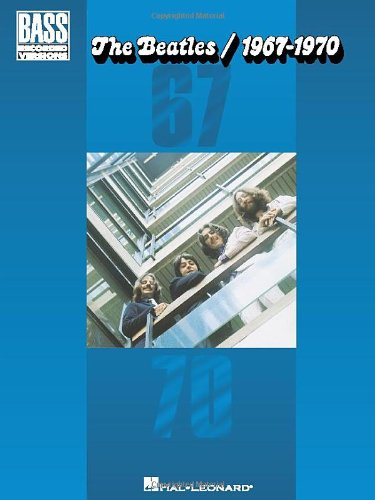 The Beatles/1967-1970 (Bass Recorded Versions)