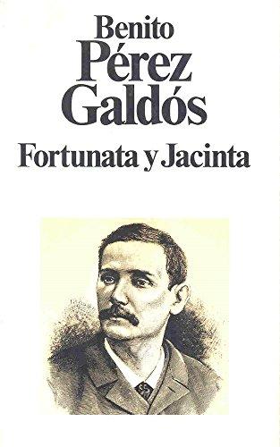 Fortunata y Jacinta ( ilustrado ) por Benito Pérez Galdós