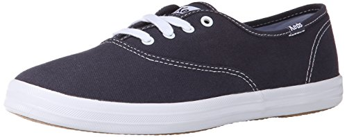 Keds - Champion Core Text-Navy, Sneakers da donna Blu (Navy)