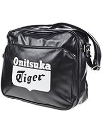 Asics Messenger Bag-Sac d'épaule de gymnastique pour homme Taille 1
