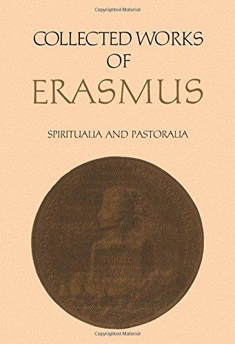 Spiritualia and Pastoralia: Exomologesis and Ecclesiastes 1-4