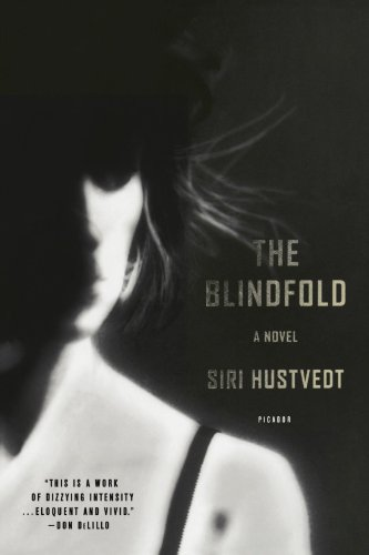 The Blindfold por Siri Hustvedt