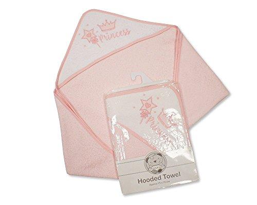 snuggle-baby-boys-girls-bath-time-cuddle-hooded-baby-towel-pink-blue-duck-princess-prince-pink-princ