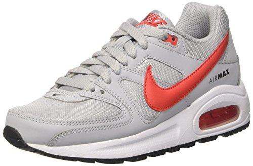 Nike Unisex-Kinder Air Max Command Flex (Gs) Sneaker