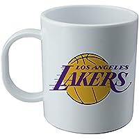 Los Angeles Lakers - NBA Becher und Auffkleber