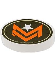 Mini Logo Chevron Wax White Skateboard Wax by Mini-Logo