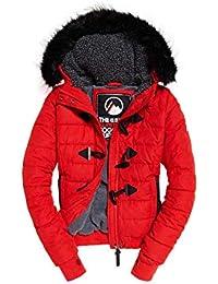 Suchergebnis auf Amazon.de für  Superdry - Rot   Jacken, Mäntel ... 2e7be5b9e8