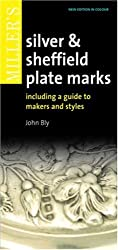 Silver & Sheffield Plate Checklist (Miller's Pocket Guides)