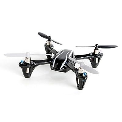 Hubsan X4 Mini RTF RC Quadcopter