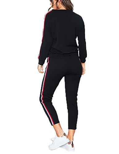 SOMTHRON Women's Sportswear Fash...