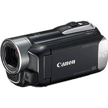 "Canon LEGRIA HF R16 2.39MP CMOS Black - Camcorders (2.39 MP, CMOS, 25.4 / 5.5 mm (1 / 5.5""), 1.73 MP, 20x, 3 - 60 mm)"