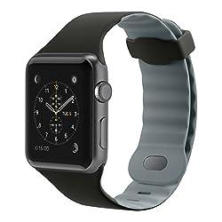Belkin Sportarmband (geeignet für Apple Watch Series 4, 3, 2, 1, 38mm/40mm)