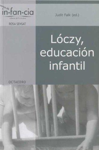 Lóczy, Educación Infantil