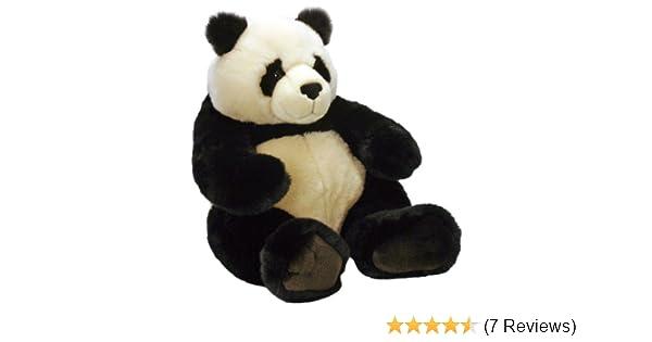 3d4c5407dae3c Keel Toys 70 cm Panda  Amazon.co.uk  Toys   Games