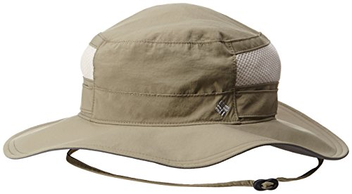 Columbia Unisex Hut Bora Booney II, sage, one size, CU9107-365 (Weg Verstellbarer Hut)