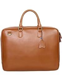Leathario sac homme porte document sac en cuir sac messager sac ordinateur homme cuir