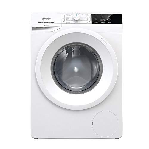 Gorenje W12EI 843 P Waschmaschine / 8 kg / 1400 U/Min / A+++ / Inverter Motor / Automatikprogramm