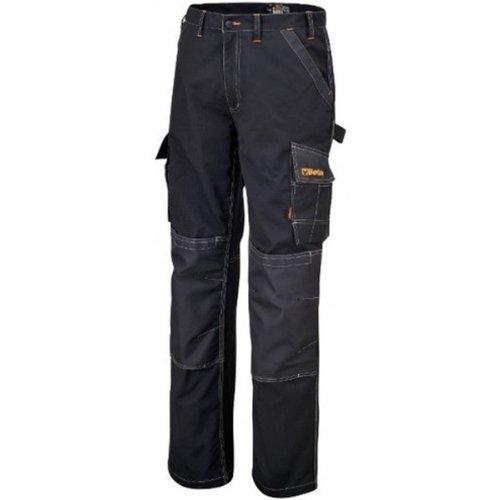 Beta 078150001 7815N - Pantaloni da lavoro, con tasche multiple, taglia S
