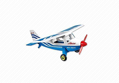 PLAYMOBIL 7590 Avion à hélice